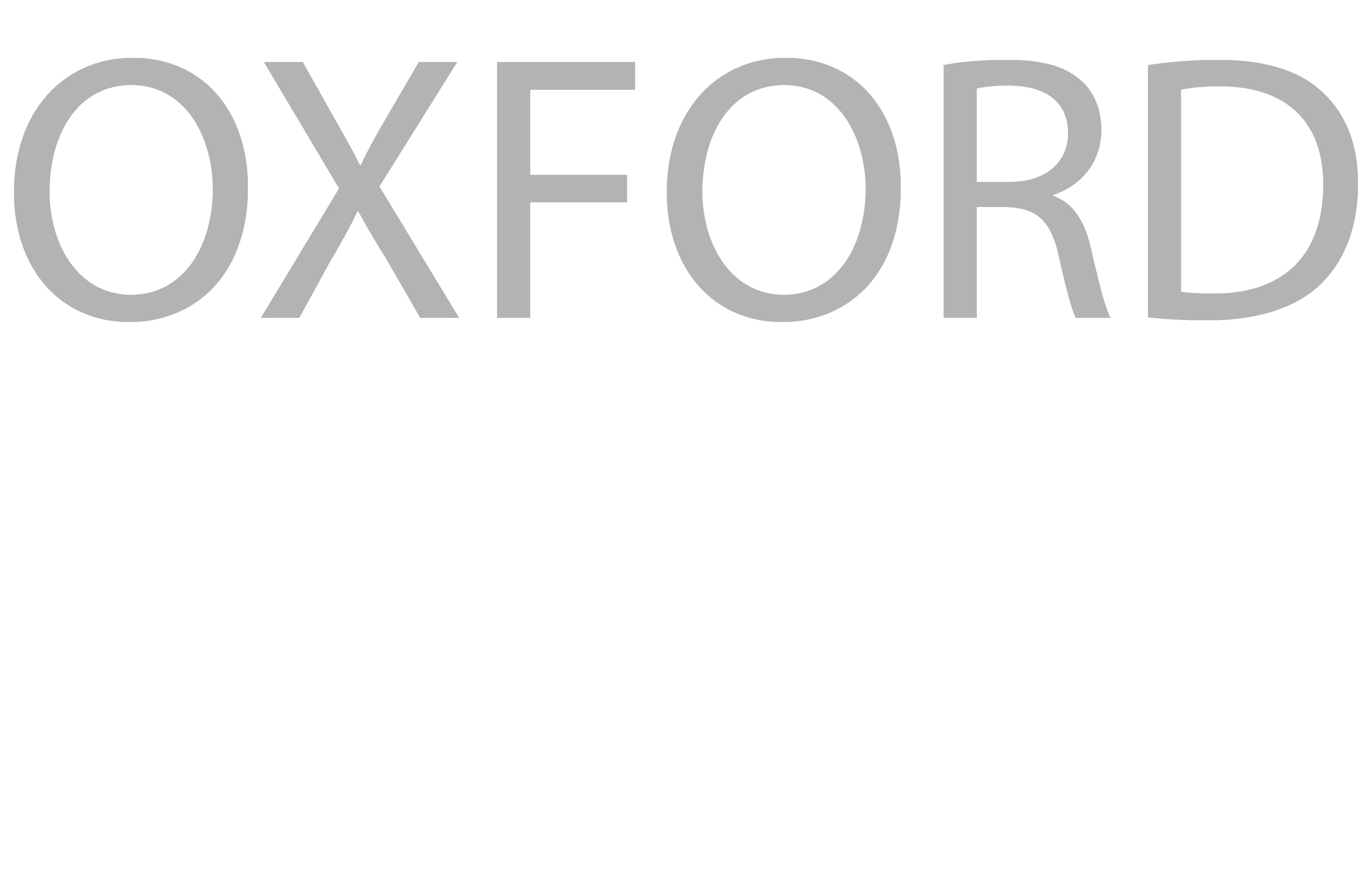 Oxford Trellis